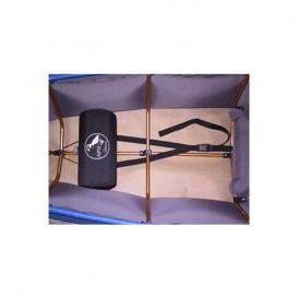 Pakboats Foot Rest aufblasbare Fußstütze hier im Pakboats USA-Shop günstig online bestellen