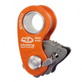 Climbing Technology RollNLock Seilklemme Seilrolle im ARTS-Outdoors Climbing Technology-Online-Shop günstig bestellen