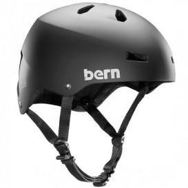 Bern Macon H2O Helm für Wakeboard Kajak Wassersport black hier im Bern-Shop günstig online bestellen