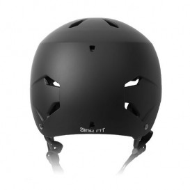 Bern Macon H2O Helm für Wakeboard Kajak Wassersport black im ARTS-Outdoors Bern-Online-Shop günstig bestellen