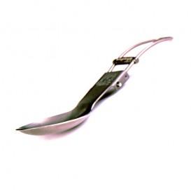 Nordisk Titanium Spoon faltbarer Löffel aus Titan im ARTS-Outdoors Nordisk-Online-Shop günstig bestellen