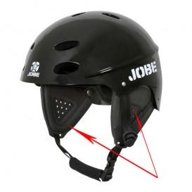 Jobe Hustler Earpads Ohrenschutz Ohrpolster für Jobe Hustler Helme