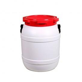 Relags Weithalstonne wasserdichte Trockentonne 54 Liter