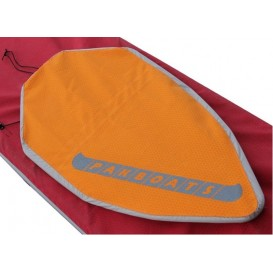 Pakboats Lukendeckel Cockpit Cover für Puffin/XT Modelle im ARTS-Outdoors Pakboats USA-Online-Shop günstig bestellen
