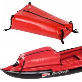 Grabner Bug & Heck-Tasche für Explorer+ Riverstar im ARTS-Outdoors Grabner-Online-Shop günstig bestellen