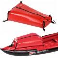 Grabner Bug & Heck-Tasche für Explorer+ Riverstar