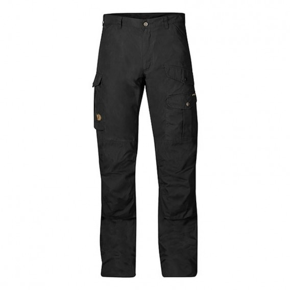 Fjällräven Barents Pro Trousers Herren Wanderhose Outdoorhose black-black hier im Fjällräven-Shop günstig online bestellen