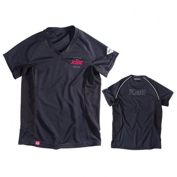 Jobe Impress Rash Guard Breathable Damen Mesh + Lycra atmungsaktiv hier im Jobe-Shop günstig online bestellen