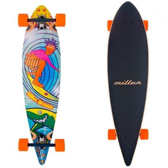 Miller Stocked GB Longboard 40 Zoll / 101cm im ARTS-Outdoors miller-Online-Shop günstig bestellen