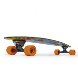 Miller Stocked GB Longboard 40 Zoll / 101cm im ARTS-Outdoors miller-Online-Shop günstig bestellen