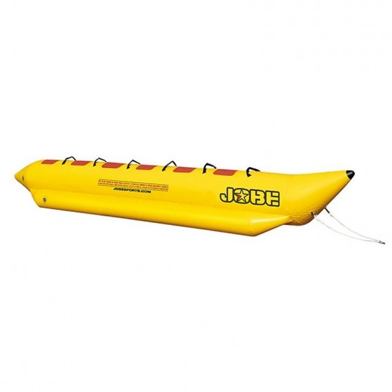 Jobe Watersled 6P Tube Funtube Towable für 6 Personen 560 cm hier im Jobe-Shop günstig online bestellen