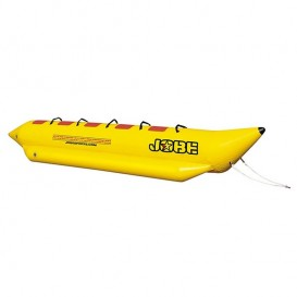 Jobe Watersled 5P Tube Funtube Towable für 5 Personen 510 cm