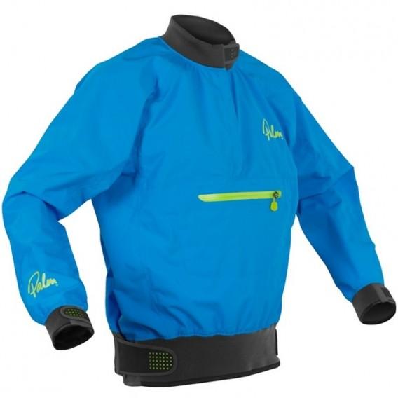 Palm Vector Herren Paddeljacke Kajak Wassersport Jacke blue hier im Palm-Shop günstig online bestellen