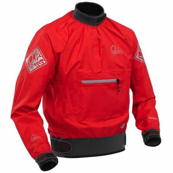 Palm Vector Herren Paddeljacke Kajak Wassersport Jacke red im ARTS-Outdoors Palm-Online-Shop günstig bestellen