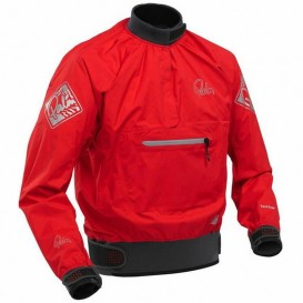 Palm Vector Herren Paddeljacke Kajak Wassersport Jacke red im ARTS-Outdoors Palm-Online-Shop günstig bestellen