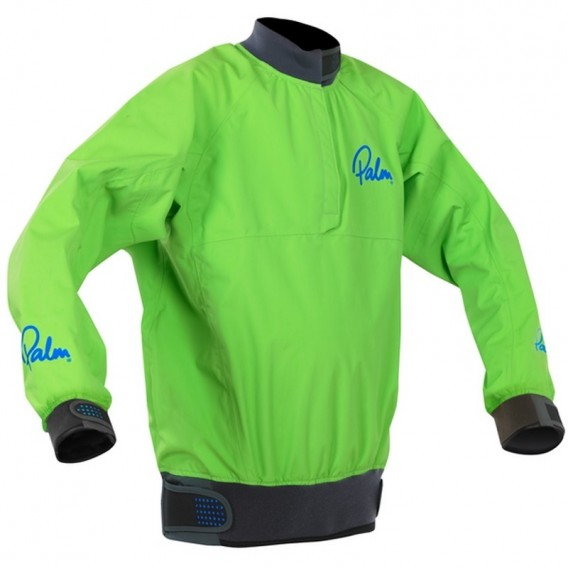 Palm Vector Kids Kinder Paddeljacke Kajak Wassersport lime im ARTS-Outdoors Palm-Online-Shop günstig bestellen