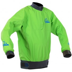 Palm Vector Kids Kinder Paddeljacke Kajak Wassersport lime