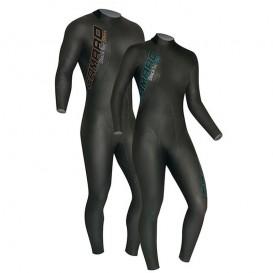 Camaro BlackTec Skin 2.0 Overall Neopren Schwimmanzug Fullsuit Damen und Herren