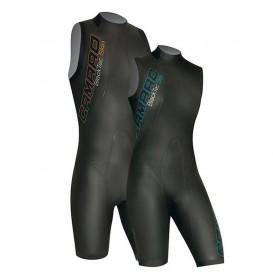 Camaro BlackTec Skin Speedshorty Neopren Schwimmanzug black im ARTS-Outdoors Camaro-Online-Shop günstig bestellen