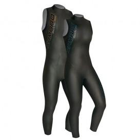 Camaro BlackTec Skin 7/8 Longsuit Neopren Schwimmanzug Damen und Herren
