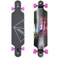Remember Collective The Rover Longboard Komplettboard 39 Zoll