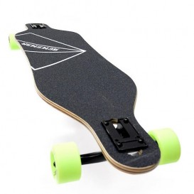 Remember Collective The Rover Longboard Komplettboard 39 Zoll im ARTS-Outdoors Remember Collective-Online-Shop günstig bestellen