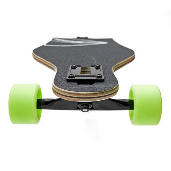 Remember Collective Perspective Longboard Komplettboard 40 Zoll im ARTS-Outdoors Remember Collective-Online-Shop günstig bestell