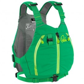 Palm Peyto PFD Tourenweste Sicherheits Paddelweste green im ARTS-Outdoors Palm-Online-Shop günstig bestellen