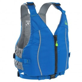 Palm Quest PFD Touringweste Sicherheits Paddelweste blue hier im Palm-Shop günstig online bestellen
