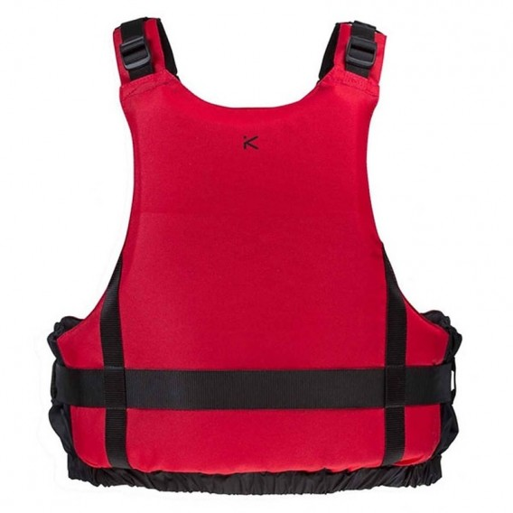Hiko K-Tour PFD Weste Tourenweste Schwimmweste rot hier im Hiko-Shop günstig online bestellen