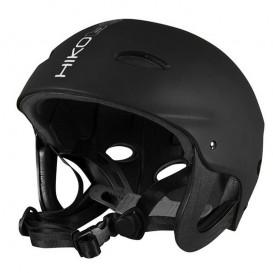 Hiko Buckaroo Kajakhelm Wassersport Paddel Helm mit Ohrenschutz black hier im Hiko-Shop günstig online bestellen