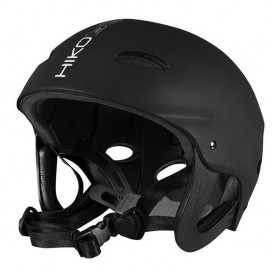 Hiko Buckaroo Kajakhelm Wassersport Paddel Helm mit Ohrenschutz black im ARTS-Outdoors Hiko-Online-Shop günstig bestellen
