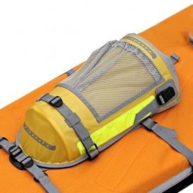 Pakboats PakPod Deck-Tasche und Paddlefloat