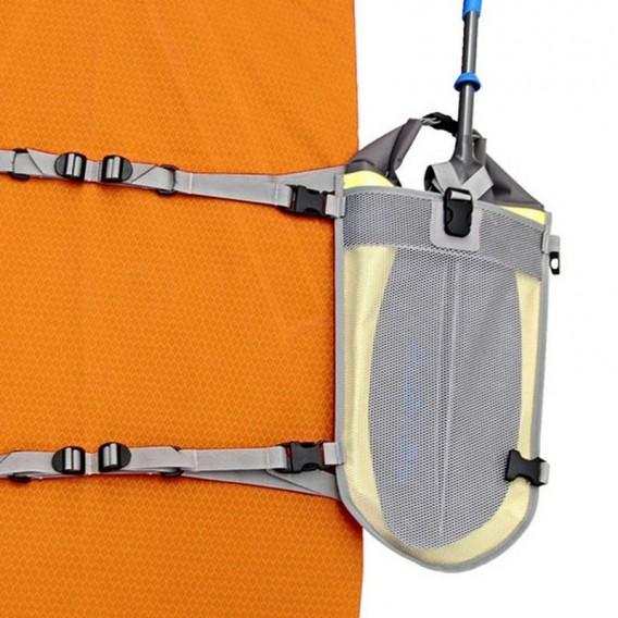 Pakboats PakPod Deck-Tasche und Paddlefloat hier im Pakboats USA-Shop günstig online bestellen