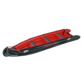 Grabner Speed Schlauchboot Motorboot Reisekanadier Segelboot
