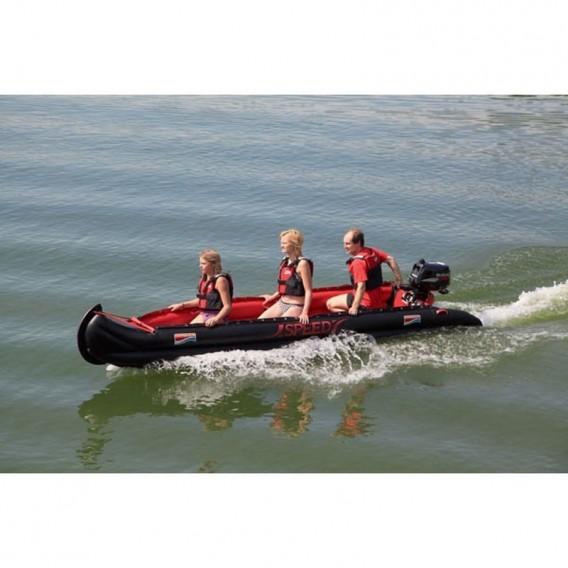 Grabner Speed Schlauchboot Motorboot Reisekanadier Segelboot hier im Grabner-Shop günstig online bestellen