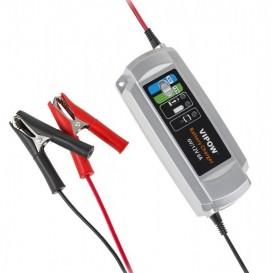 VIPOW Batterie-Ladegerät 6V / 12V 6A universal im ARTS-Outdoors Vipow-Online-Shop günstig bestellen