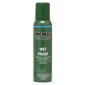 Meindl Wet Proof Imprägnierspray für Textil und Leder Schuhe 125ml im ARTS-Outdoors Meindl-Online-Shop günstig bestellen
