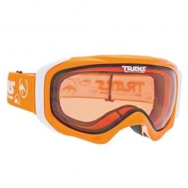 Trans Rider Pro Goggle Snowboard Brille orange-shine / orange-black