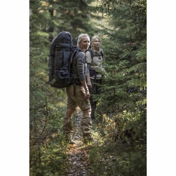 Fjällräven Kajka 65 W Trekking Rucksack Damen black im ARTS-Outdoors Fjällräven-Online-Shop günstig bestellen