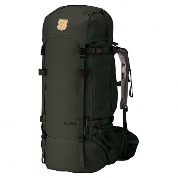 Fjällräven Kajka 65 Trekkingrucksack 65L forest green hier im Fjällräven-Shop günstig online bestellen