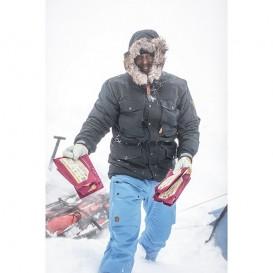 Fjällräven Singi Winter Jacket Herren Winterjacke dark navy im ARTS-Outdoors Fjällräven-Online-Shop günstig bestellen