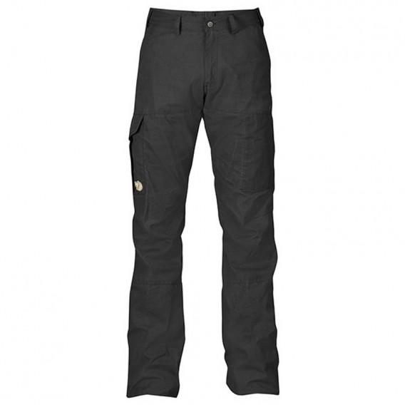 Fjällräven Karl Pro Trousers Herren Outdoorhose Wanderhose dark grey hier im Fjällräven-Shop günstig online bestellen