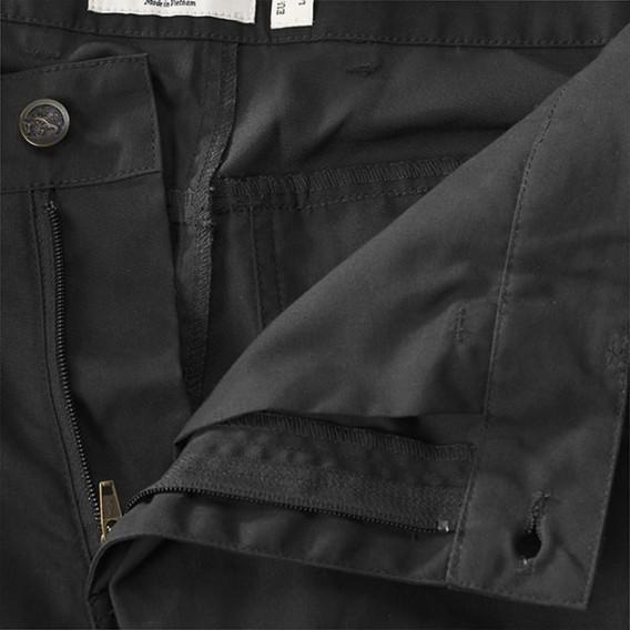 Fjällräven Karla Pro Trousers Damen Outdoorhose Wanderhose dark grey hier im Fjällräven-Shop günstig online bestellen