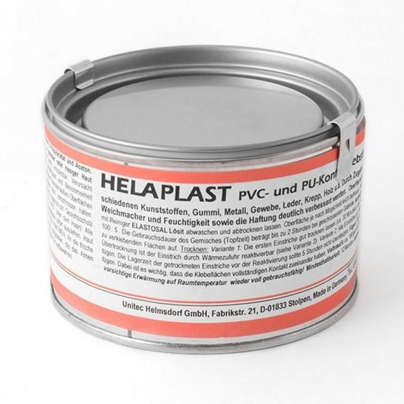 Helaplast PVC Klebstoff Wassersport Kleber Dose 300g hier im unitec-Shop günstig online bestellen