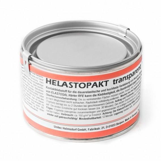 Helastopakt transparent Klebstoff Wassersport Kleber Dose 300g hier im unitec-Shop günstig online bestellen