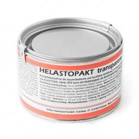 Helastopakt transparent Klebstoff Wassersport Kleber Dose 300g