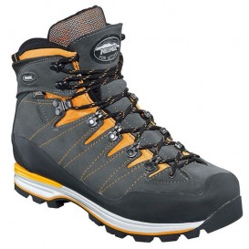 Meindl Air Revolution 4.1 Herren Wanderschuh orange-anthrazit