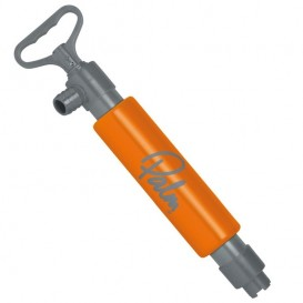 Palm Kayak Pump Kajak Lenzpumpe orange