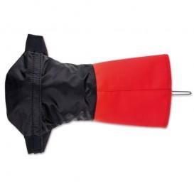 Hiko Muffle Poggies Paddelpfötchen Handschuhe schwarz rot im ARTS-Outdoors Hiko-Online-Shop günstig bestellen